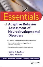 Download this eBook Essentials of Adaptive Behavior Assessment of Neurodevelopmental Disorders
