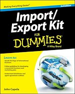 Download this eBook Import / Export Kit For Dummies