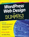 Télécharger le livre :  WordPress Web Design For Dummies