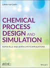 Download this eBook Chemical Process Design and Simulation: Aspen Plus and Aspen Hysys Applications