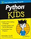 Télécharger le livre :  Python For Kids For Dummies