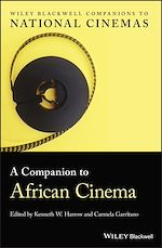 Download this eBook A Companion to African Cinema