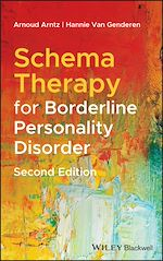 Téléchargez le livre :  Schema Therapy for Borderline Personality Disorder