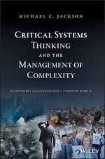 Download this eBook Critical Systems Thinking and the Management of Complexity