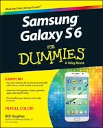 Download this eBook Samsung Galaxy S6 for Dummies