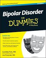 Téléchargez le livre :  Bipolar Disorder For Dummies