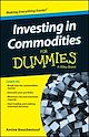 Download this eBook Investing in Commodities For Dummies