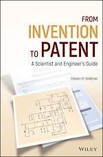 Download this eBook From Invention to Patent