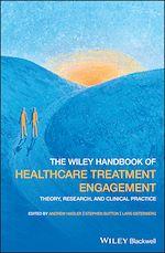 Téléchargez le livre :  The Wiley Handbook of Healthcare Treatment Engagement