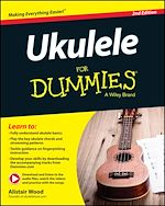 Download this eBook Ukulele For Dummies