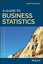 Download this eBook A Guide to Business Statistics