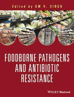 Food Borne Pathogens and Antibiotic Resistance