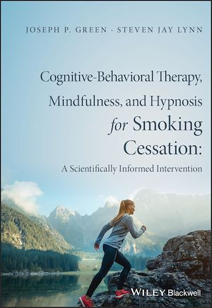 Téléchargez le livre :  Cognitive-Behavioral Therapy, Mindfulness, and Hypnosis for Smoking Cessation