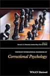 Télécharger le livre :  The Wiley International Handbook of Correctional Psychology