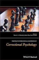 Download this eBook The Wiley International Handbook of Correctional Psychology