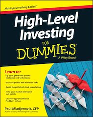 Download the eBook: High Level Investing For Dummies