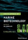 Télécharger le livre :  Encyclopedia of Marine Biotechnology