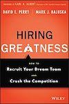 Télécharger le livre :  Hiring Greatness