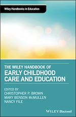 Download this eBook The Wiley Handbook of Early Childhood Care and Education