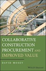 Download this eBook Collaborative Construction Procurement and Improved Value