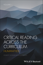 Download this eBook Critical Reading Across the Curriculum
