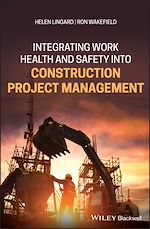 Download this eBook Integrating Work Health and Safety into Construction Project Management
