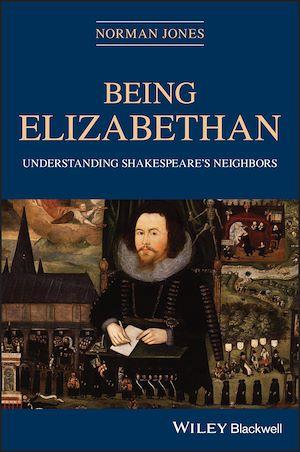 Téléchargez le livre :  Being Elizabethan