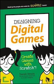 Download the eBook: Designing Digital Games