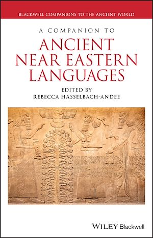 Téléchargez le livre :  A Companion to Ancient Near Eastern Languages