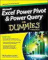 Télécharger le livre :  Excel Power Pivot and Power Query For Dummies
