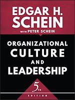 Téléchargez le livre :  Organizational Culture and Leadership
