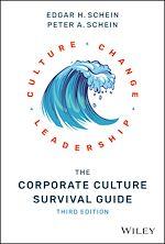Téléchargez le livre :  The Corporate Culture Survival Guide