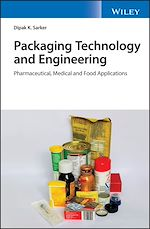Téléchargez le livre :  Packaging Technology and Engineering