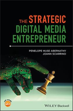 The Strategic Digital Media Entrepreneur