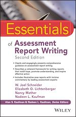 Download this eBook Essentials of Assessment Report Writing