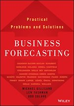 Download this eBook Business Forecasting