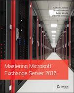 Téléchargez le livre :  Mastering Microsoft Exchange Server 2016