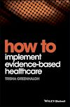 Download this eBook How to Implement Evidence-Based Healthcare