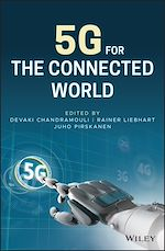 Download this eBook 5G for the Connected World