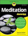 Télécharger le livre :  Meditation For Dummies