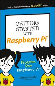 Download the eBook: Getting Started with Raspberry Pi