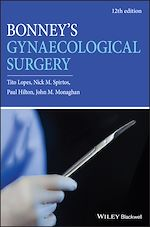 Download this eBook Bonney's Gynaecological Surgery
