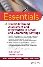 Download this eBook Essentials of Trauma-Informed Assessment and Intervention in School and Community Settings