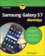 Download this eBook Samsung Galaxy S7 For Dummies