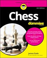 Download this eBook Chess For Dummies