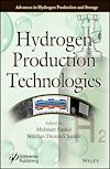 Download this eBook Hydrogen Production Technologies
