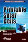 Download this eBook Printable Solar Cells