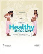 Téléchargez le livre :  Healthy Beginnings