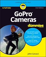 Download this eBook GoPro Cameras For Dummies