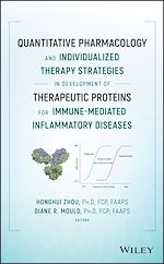Download this eBook Quantitative Pharmacology and Individualized Therapy Strategies in Development of Therapeutic Proteins for Immune-Mediated Inflammatory Diseases